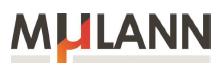 Mulann Logo
